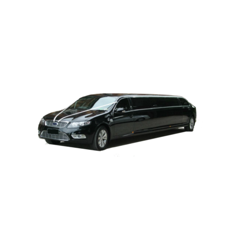 Black 12 seater limo hire melbourne 1000x1000